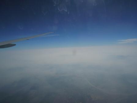 伊斯坦堡飛往香港中
