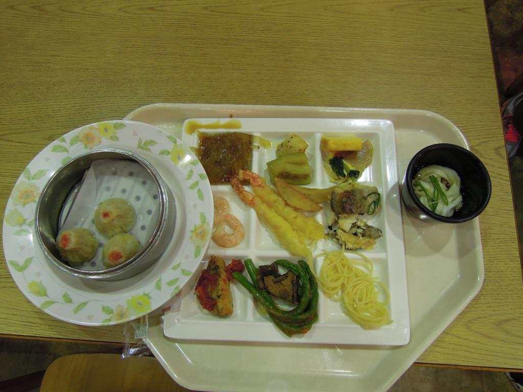 阿蘇農莊晚餐