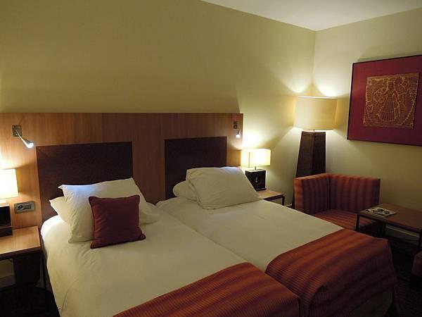 馬賽RADISSON BLU HOTEL MARSEILLE VIEUX PORT