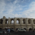 亞爾-古羅馬競技場
