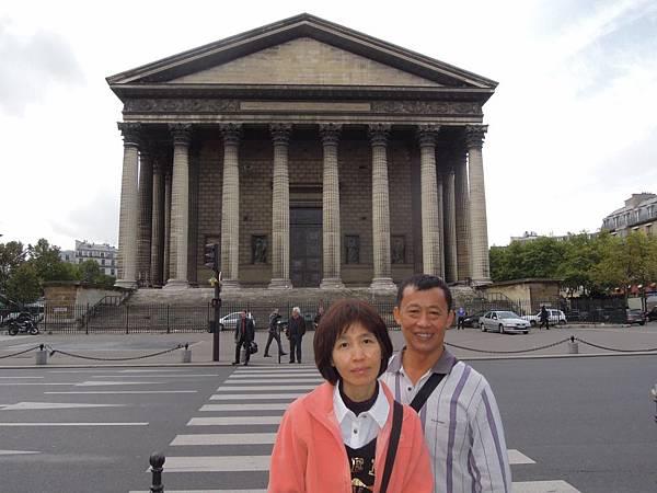 瑪德蓮教堂 (1).JPG