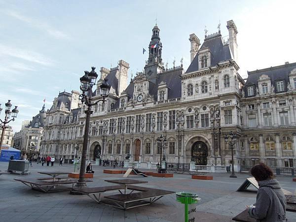 巴黎市政廳.JPG