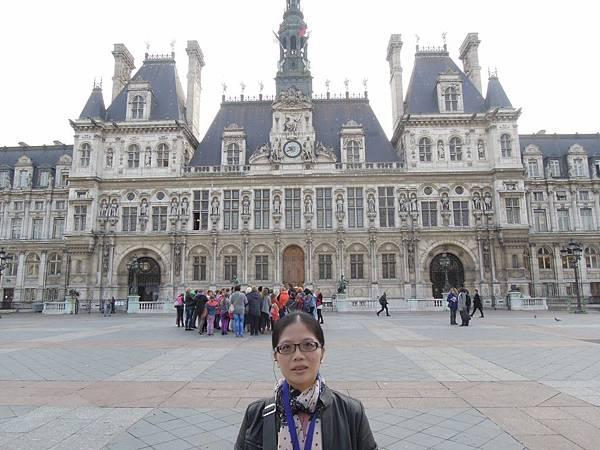 巴黎市政廳 (2).JPG