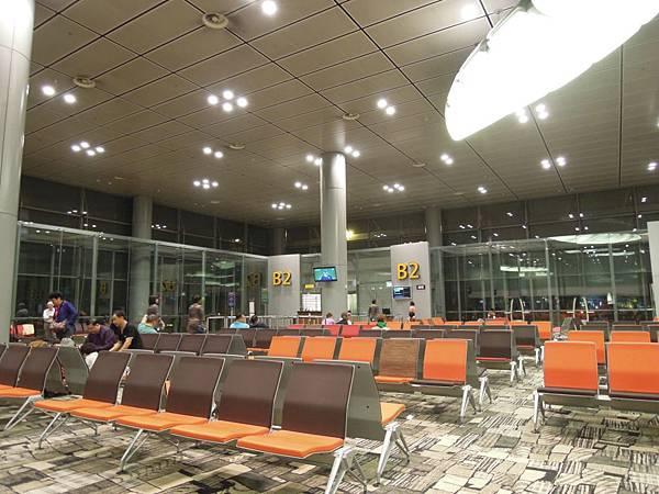 新加坡機場 (3).JPG