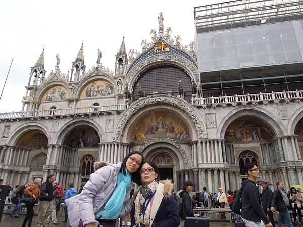 聖馬可大教堂 (4).JPG