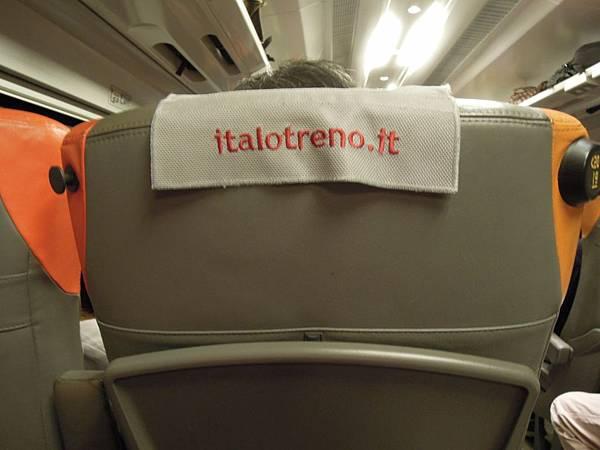 ITALO高速火車.JPG