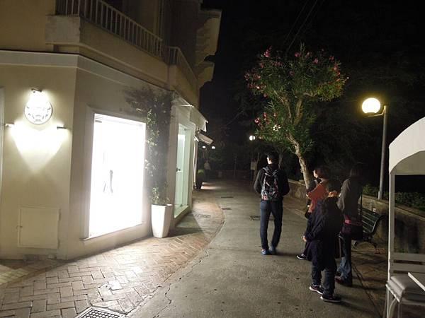 卡布里島的夜晚 (6).JPG