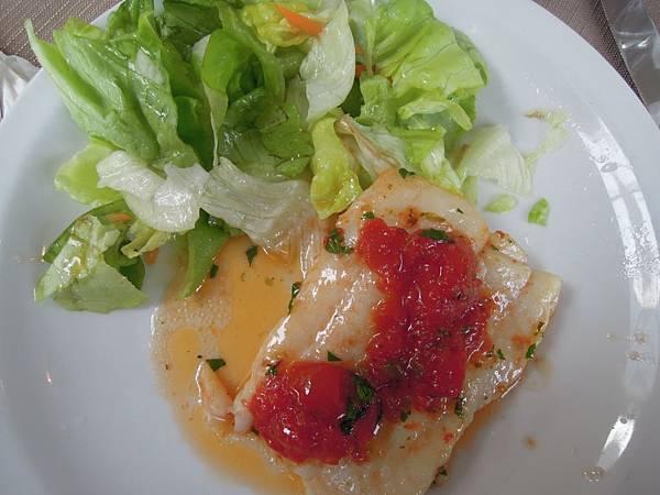 卡布里島午餐餐點 (3).JPG