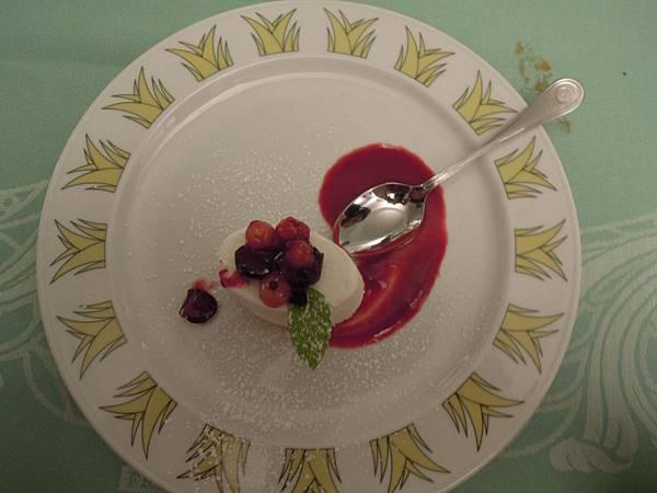 波西塔諾LE AGAVI飯店晚餐餐點 (5).JPG