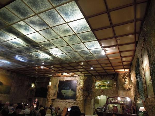 羅馬晚餐餐廳 (3).JPG