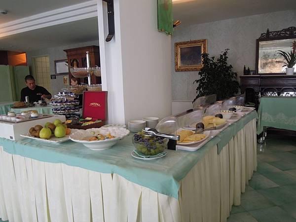LE AGAVI飯店早餐 (3).JPG