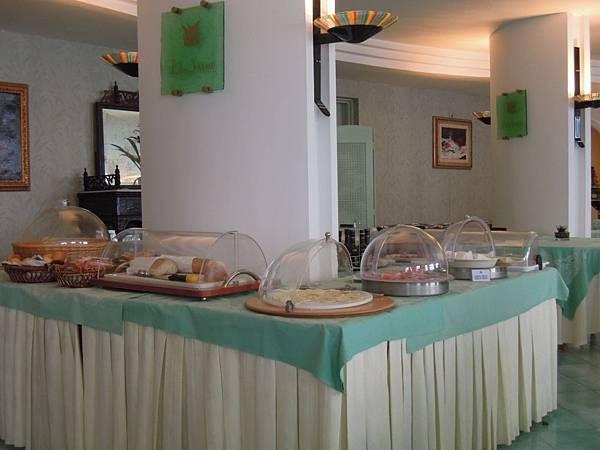 LE AGAVI飯店早餐 (4).JPG