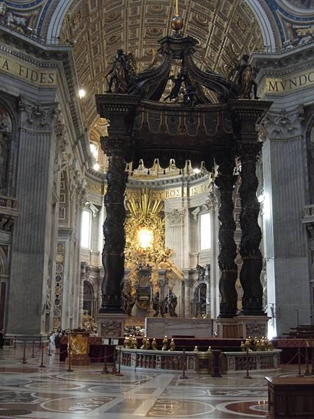 聖彼得大教堂 (16).JPG