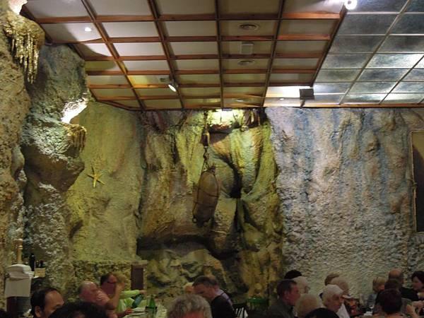 羅馬晚餐餐廳.JPG