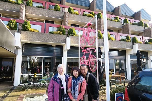 BILDERBERG HOTEL DE KEIZERSKROON飯店6.JPG