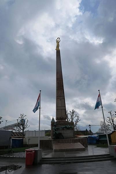 盧森堡之女神像1.JPG