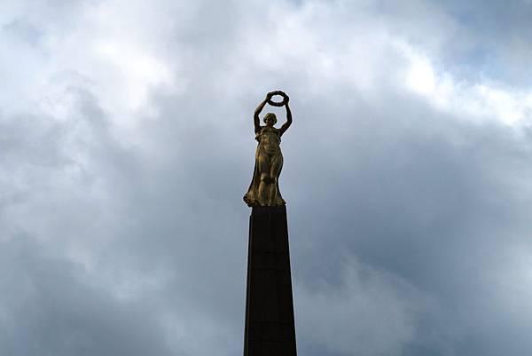 盧森堡之女神像2.JPG