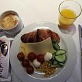 PARC HOTEL ALVISSE早餐01.JPG