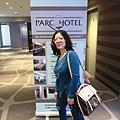PARC HOTEL ALVISSE飯店01.JPG