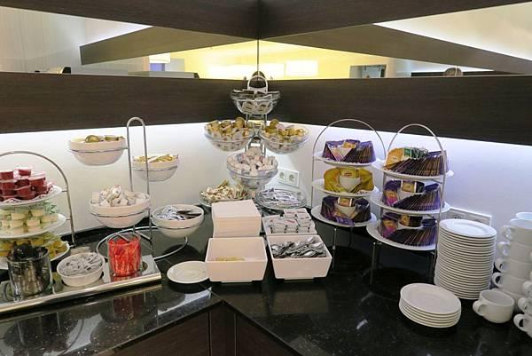 PARC HOTEL ALVISSE早餐06.JPG