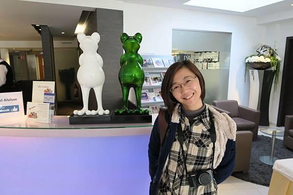 PARC HOTEL ALVISSE飯店14.JPG