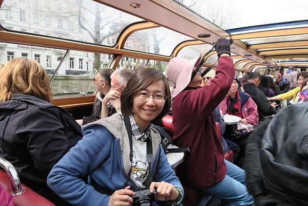 阿姆斯特丹玻璃遊船03.JPG