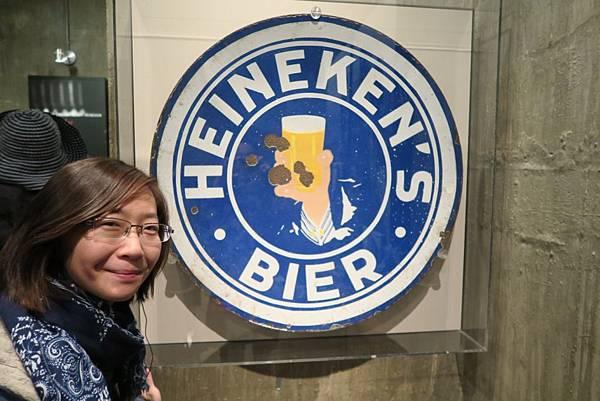 海尼根博物館內11.JPG