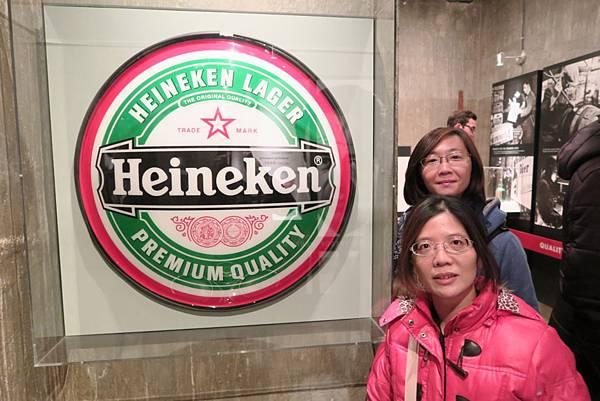 海尼根博物館內12.JPG