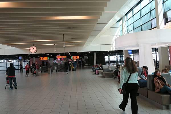 阿姆斯特丹機場03.JPG