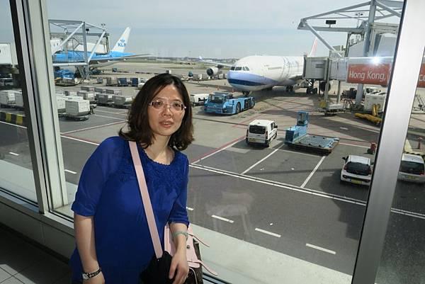 阿姆斯特丹機場11.JPG