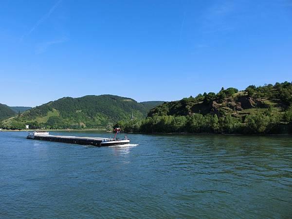 萊茵河遊船 (5).JPG
