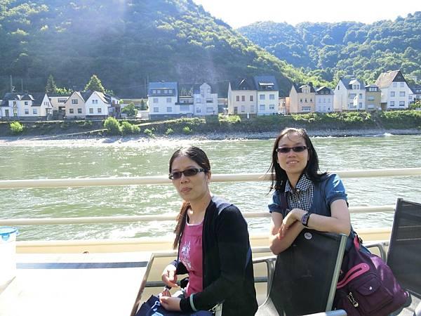 萊茵河遊船 (49).JPG