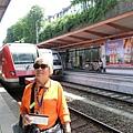 Koln Hbf火車站 (7).JPG