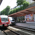 Koln Hbf火車站 (6).JPG