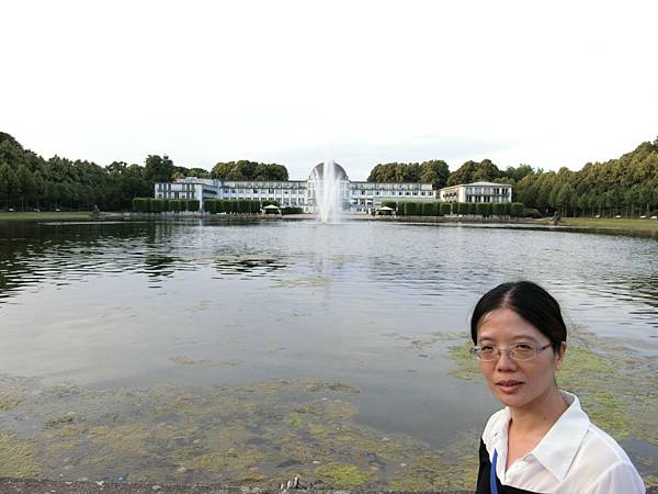 Park飯店外 (23).JPG