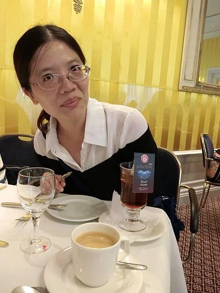 Park飯店晚餐 (6).JPG