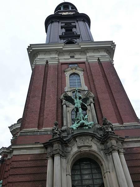 聖米歇爾教堂景觀電梯 (5).JPG