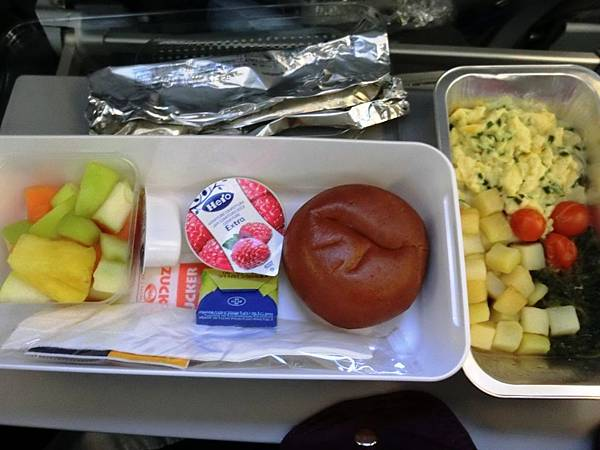 漢莎飛機餐 (5).JPG