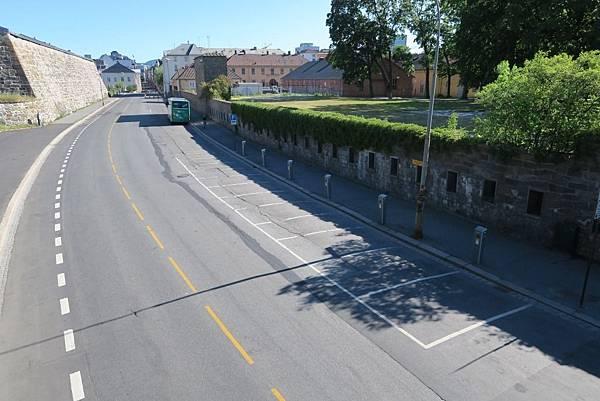 艾克胡斯古堡外街道 (3).JPG