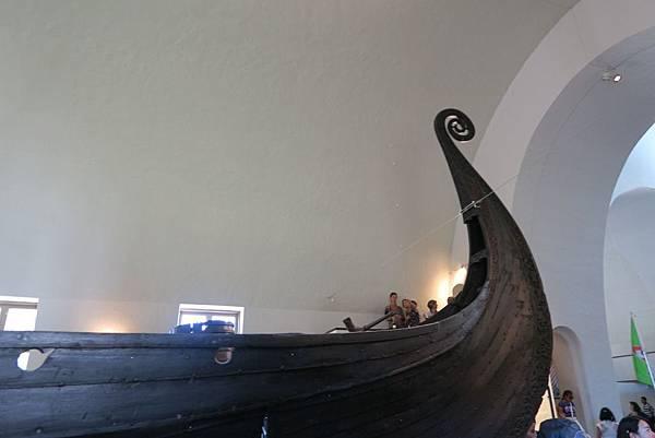 維京人博物館內 (4).JPG