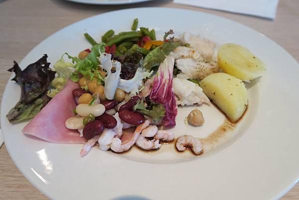 北歐風味自助式午餐 (2).JPG