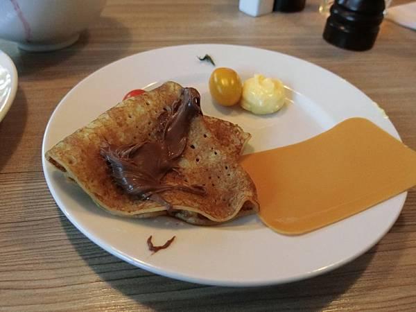 SCANDIC STAVANGER FORUS飯店早餐-1 (2).JPG