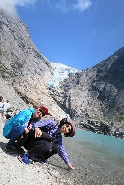 約斯達冰河 (16).JPG