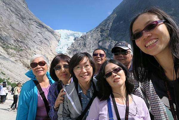 約斯達冰河 (23).JPG