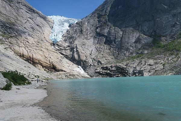 約斯達冰河 (25).JPG