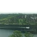 行車中的蓋倫格峽灣風景-1 (1).JPG