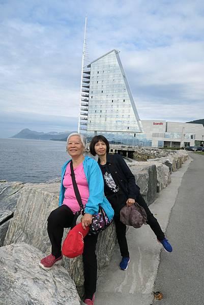 SCANDIC SEILET飯店外觀 (3).JPG