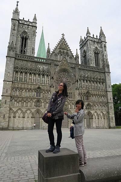 尼德羅斯大教堂 (11).JPG