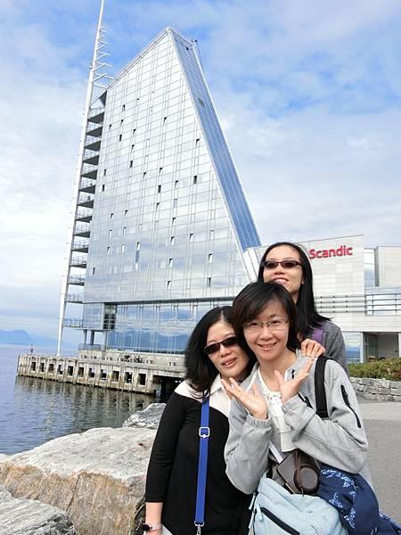 SCANDIC SEILET飯店外觀-1 (8).JPG