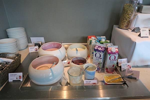 SCANDIC飯店自助式早餐 (5).JPG